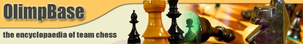 OlimpBase :: the encyclopaedia of team chess